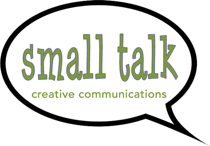 Small Talk Creative Communications